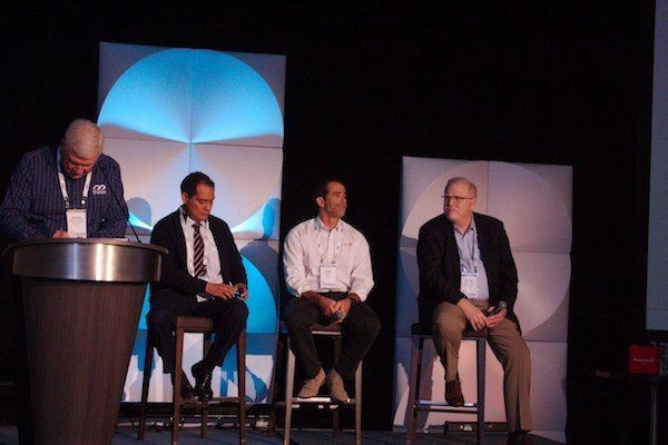 CSIA Conference - business continuity and disaster recovery