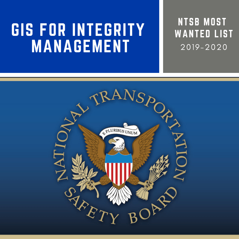 GIS for Integrity Management