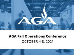 EnerSys Corporation attending the AGA Fall 2021 Operations Conference October 4-8 in Florida