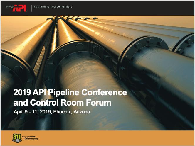 api pipeline conference enersys houston texas