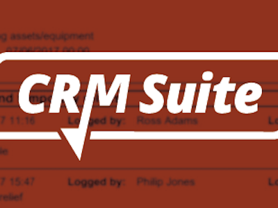 POEMS CRM Suite provides enhanced software support for the pipeline control room