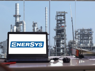 EnerSys Control Room Management Software