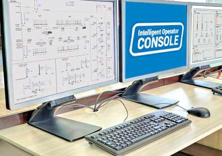 Intelligent Operator Console