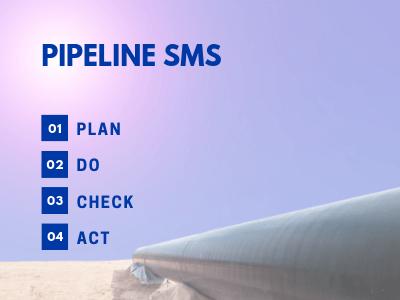 pipeline sms enersys houston texas