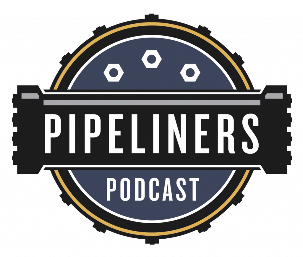 Pipeliners Podcast logo