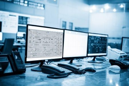 Control Room Regulations