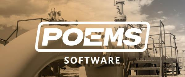 POEMS Software