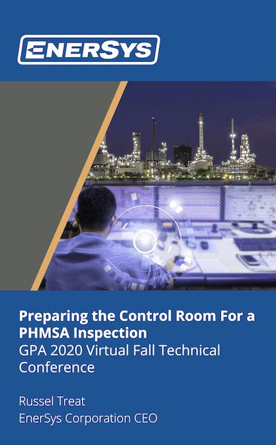 PHMSA inspection whitepaper