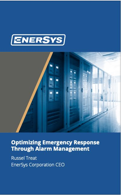 optimize alarm management whitepaper