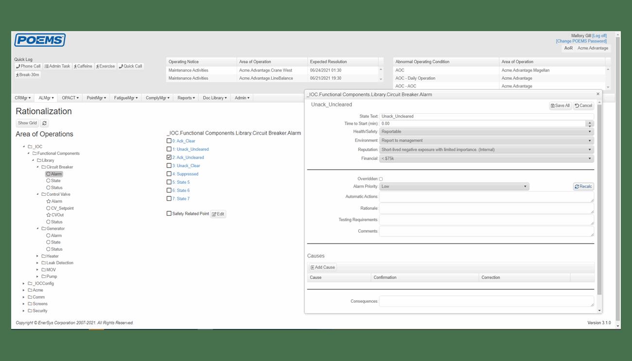 screenshot-almgr-Support-Risk-Based-Rationalization-3
