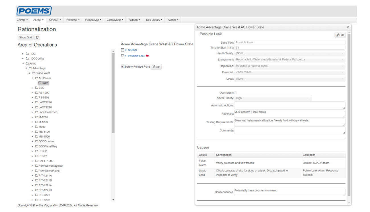 screenshot-almgr-Support-Risk-Based-Rationalization-5