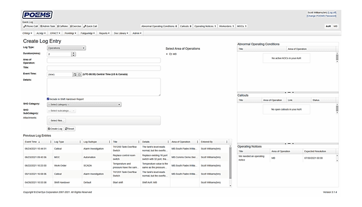 screenshot-crmgr-ComplianceLoggingOption5