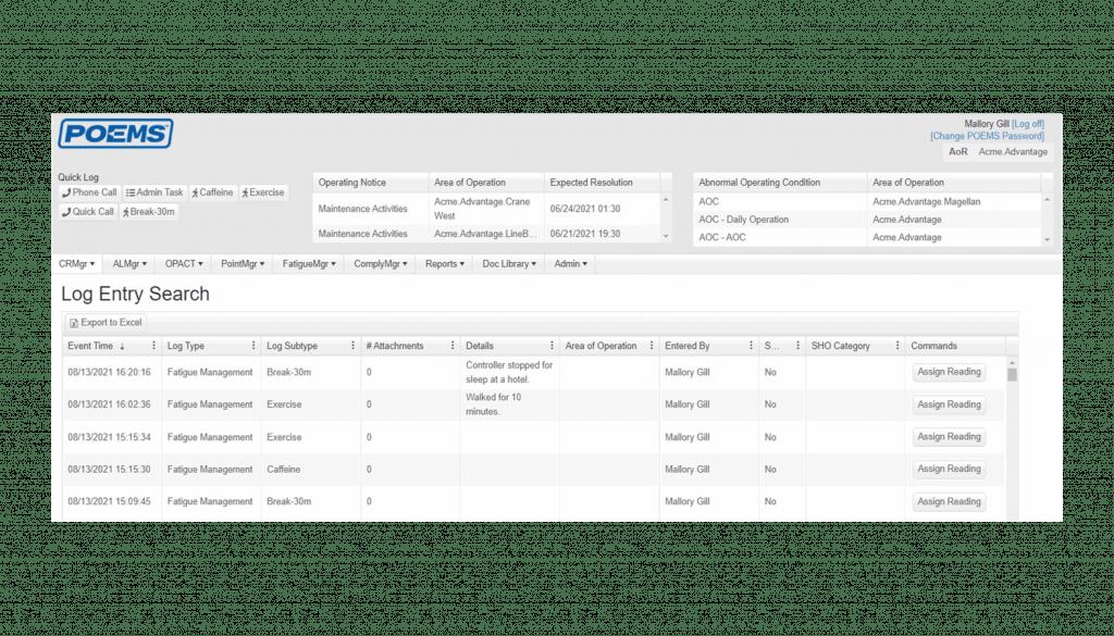 screenshot-fatigueMgr-GenerateFatigueRecordsOption2